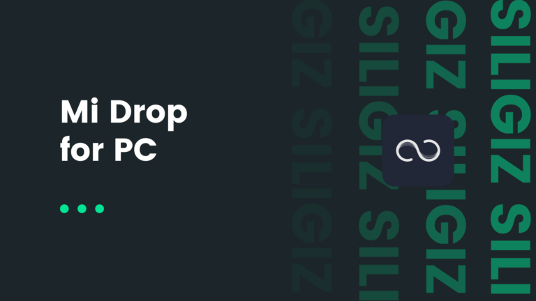 Mi Drop ShareMe for PC