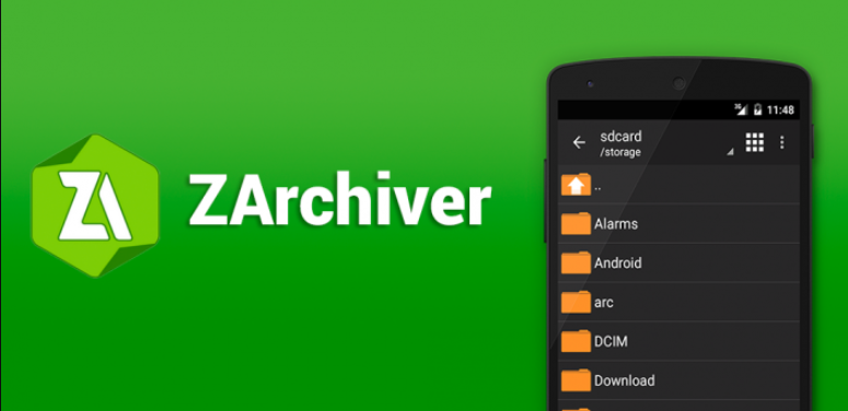 Zarchiver for PC download