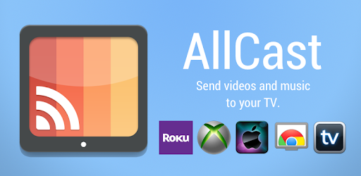 allcast for windows free download