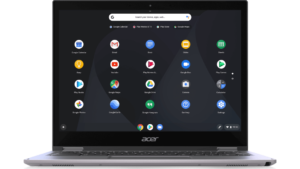 Download Chrome OS ISO